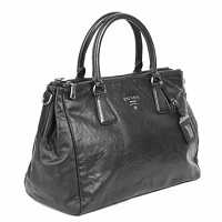 Prada Handbag BL0743 Black
